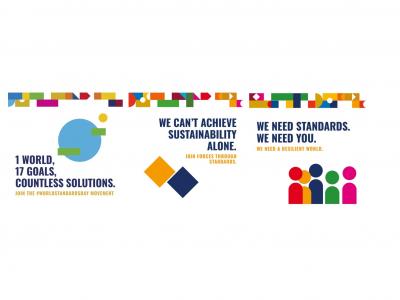 Bashkohu në Ditën Botërore të Standardeve