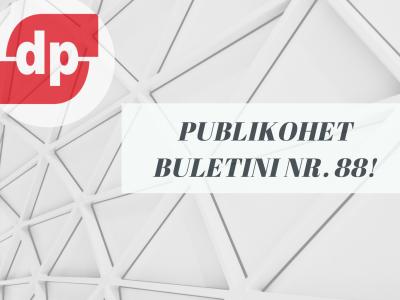 DPS publikon Buletinin Nr. 88